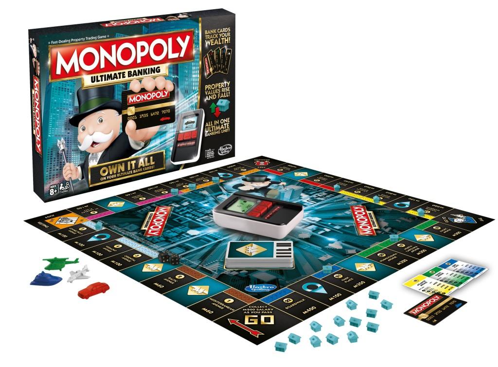 MonopolyUltimateBanking